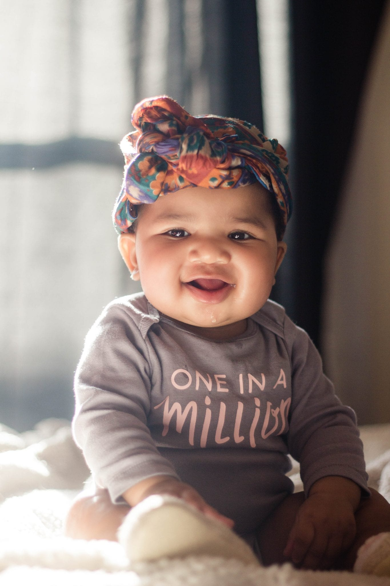 One In A Million   Milestone Sessions